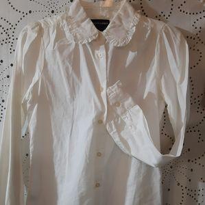 Ralph Lauren long sleeved button down shirt